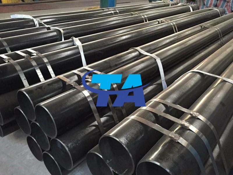 Ống Thép Đúc Phi 273 Tiêu Chuẩn ASTM A106/A53/API5L