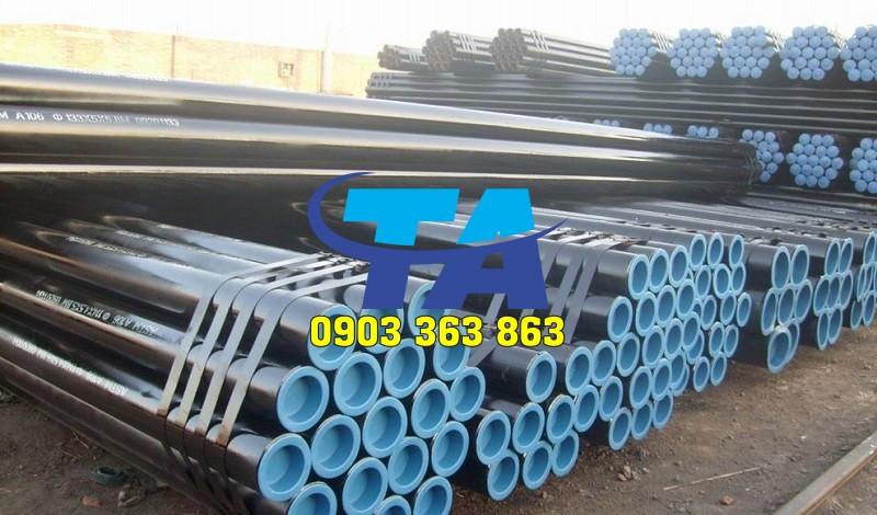 Thép Ống Đúc tiêu chuẩn ASTM A106